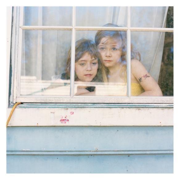 Ronan Guillou - Trailer Sisters, Alabama 2012