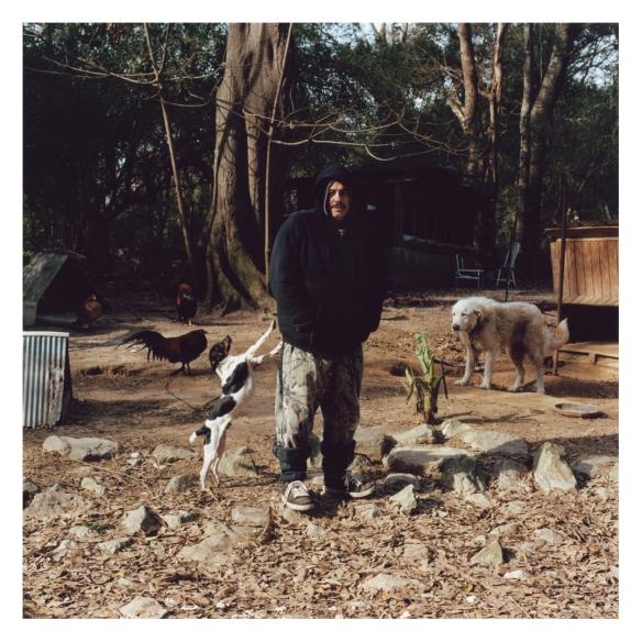 RonanGuillou-David's Farm, Alabama 2012