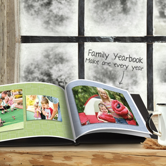 family-yearbook