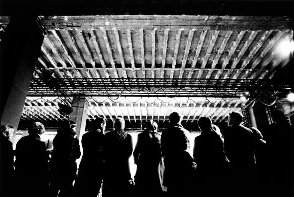 Comme des Garçons Fall/Winter 2014-15 | Paris Fashin Week.