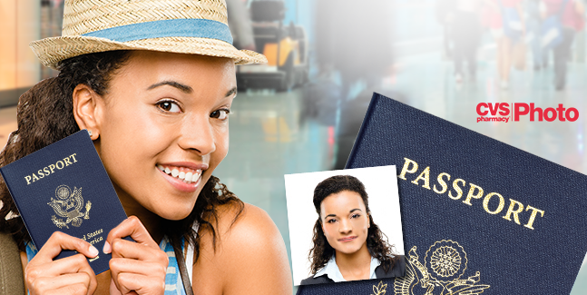 start your travel adventure with a passport photo at cvs