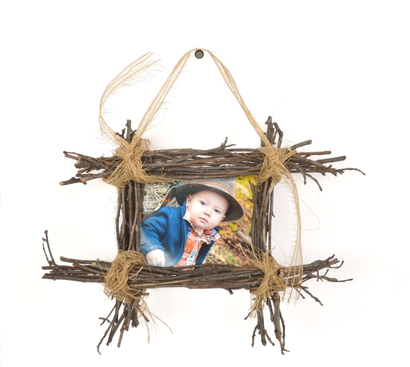 stick-frame